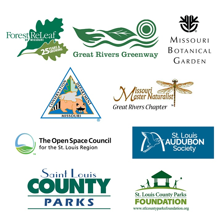Tree Planting at Creve Coeur Lake Memorial Park image