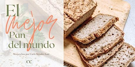 El mejor pan del mundo entradas