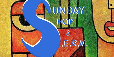 Sunday Shop and S.E.R.V. tickets