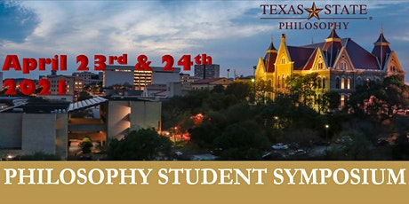 24th Annual Philosophy Student Symposium, Day 1 tickets