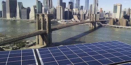 2021 NYC Solar and Storage Installer Workshop tickets