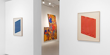 Visit  Paula Cooper Gallery in Palm Beach, Florida tickets