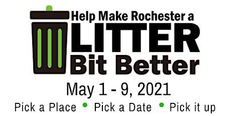 Litter Bit Better 2021 SE tickets