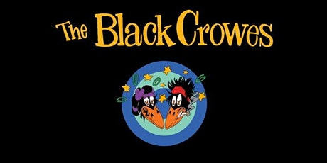 The Black Crowes - Camping 1 Night tickets