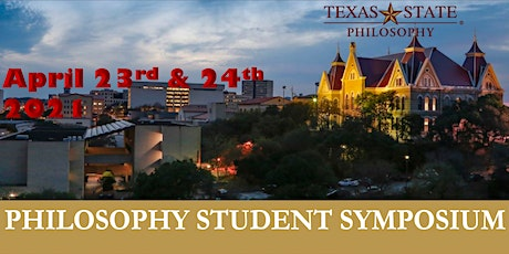 24th Annual Philosophy Student Symposium, Day 2 tickets