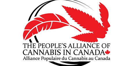 PACC TOWN HALL - Canada's Hemp Industry & Sustainability in Cannabis tickets