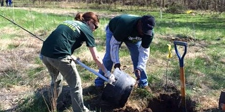 Tree Planting at Creve Coeur Lake Memorial Park tickets