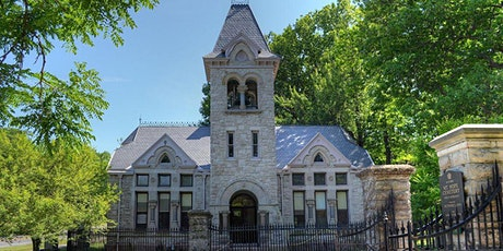 Community on Tap at Mt. Hope Cemetery tickets