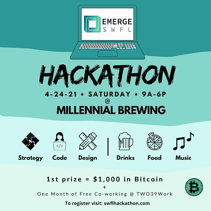 Emerge SWFL Hackathon image