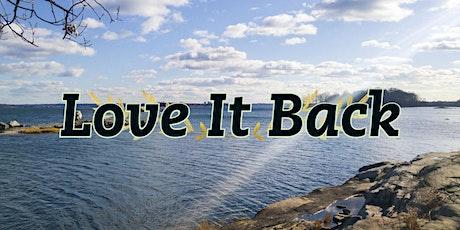 EarthFest: Love It Back tickets