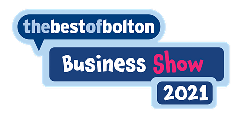 Thebestofbolton Business Show 2021 billets