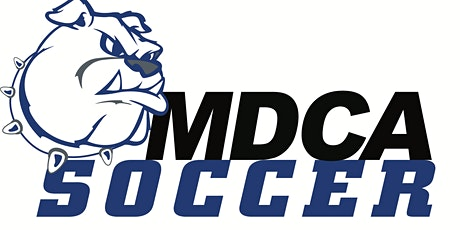 Mount Dora Christian Academy Elite Soccer Academy M.S. Camp 6th-8th grades tickets