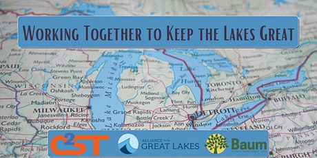 Working Together to Keep the Lakes Great tickets