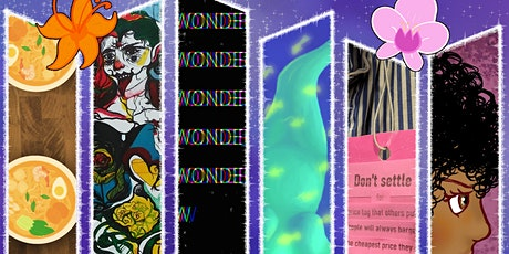 Water-Earth-Fire-Air-Magic: Trans Artist Re-imaginings tickets