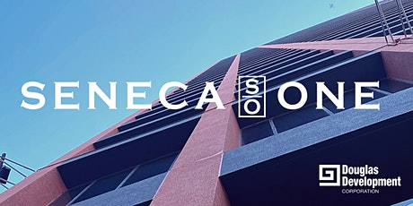 A Glimpse into Seneca One - Spring + Summer Public Tour Schedule tickets