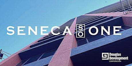 A Glimpse into Seneca One - Summer Series Tour Schedule tickets