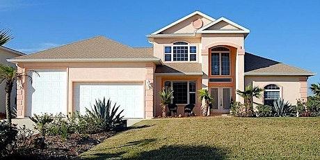 Seminario virtual de compra de vivienda del condado Orange entradas