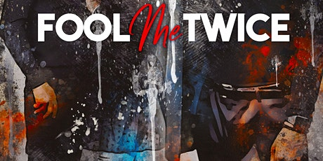 Fool Me Twice Book Signing tickets