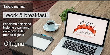 Work & Breakfast nel Borgo Medievale biglietti