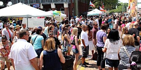 6th FORD Cuban Sandwich Festival of Central FL (Kissimmee & Orlando) tickets