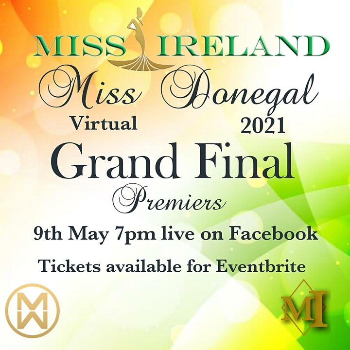 Miss Donegal 2021 image
