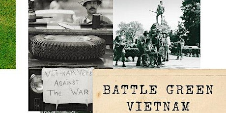 Battle Green Vietnam : The 1971 March on Concord, Lexington, and Boston tickets