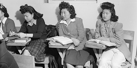 FREE History: Asian American Women's Experiences Past and Present Tickets