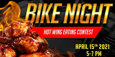 Hot Wing Eating Contest tickets