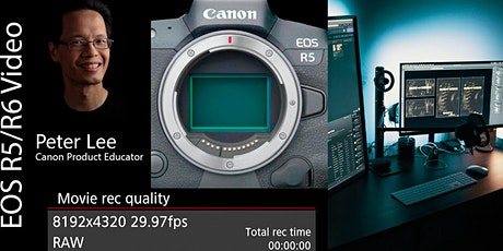 Canon EOS R5 and R6 Video: A Comprehensive Review billets
