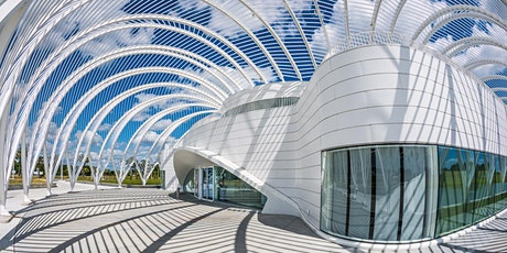 Architectural Photography with Jeff Leimbach tickets