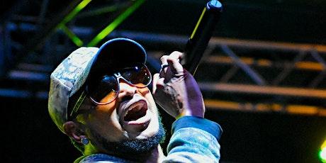 EXCLUSIVE SECKOND CHAYNCE /DJ STRIZZO MEET & GREET tickets