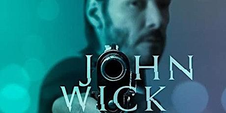 JOHN WICK (R)(2014) Drive-In 10:35 pm (Fri.  Apr. 23) tickets