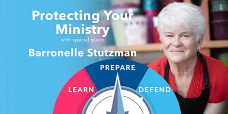 Protect Your Ministry with Barronelle Stutzman-Charlotte tickets