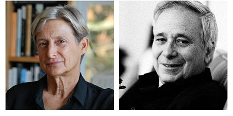 A conversation with Judith Butler and Ilan Pappé tickets