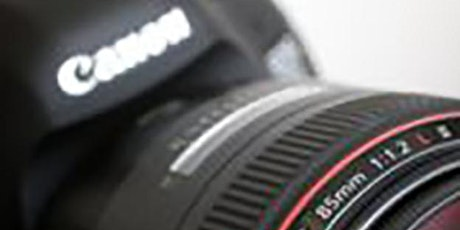 Canon for Beginners tickets
