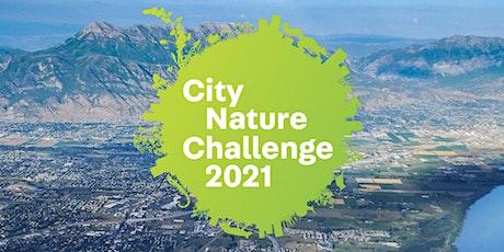 City Nature Challenge tickets