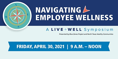 Navigating Employee Wellness Symposium tickets