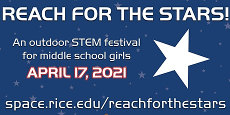 Reach for the Stars STEM Festival tickets
