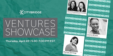 CityBridge: Ventures Showcase tickets