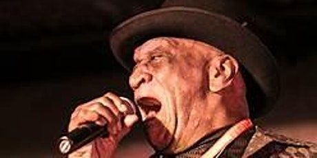 """Big Pete Pearson Band """" King of The Blues"""" tickets"""