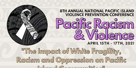 8th Annual Hybrid National Pacific Island Violence Prevention Conference tickets