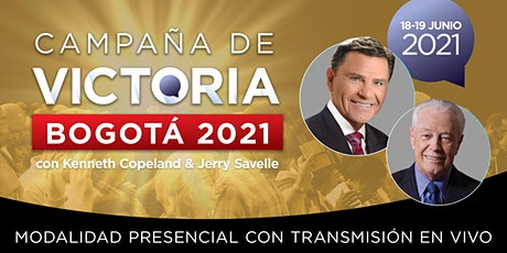 CAMPAÑA DE VICTORIA // BOGOTÁ, COLOMBIA 2021 tickets