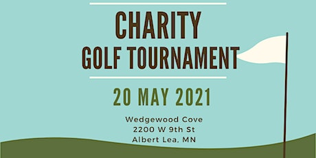 Five Sisters Project Golf Tournament tickets