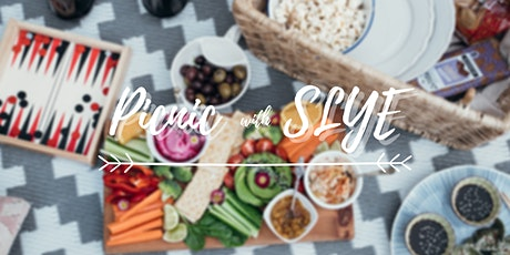 Picnic with SLYE tickets