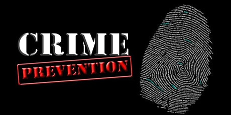 Haysboro Crime Prevention Open House via Zoom! tickets