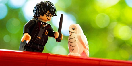Snapology Chicago Summer Camp Presents:  Harry Potter & Minecraft Classes! tickets