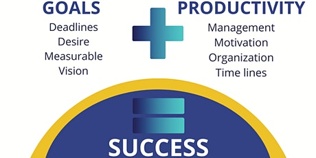 Goals + Productivity = Success (GPS) Workshop  with Eleven Zoom Meetings tickets