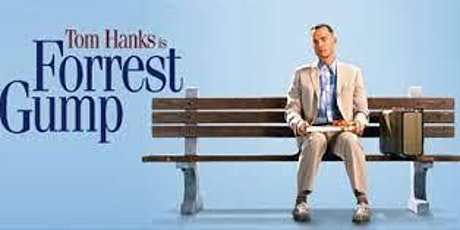 FORREST GUMP (PG-13)(1994) Drive-In 8:00 pm (Sun.  Apr. 25) tickets