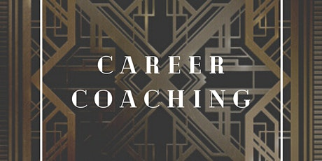 Career Coaching Session(s): Accelerating Your Career tickets