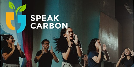 Speak Carbon: Creative & Cultural tickets